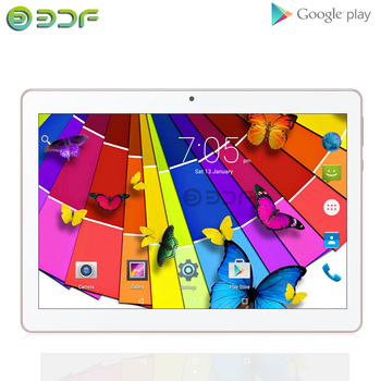 (from RU) 10 Inch Tablet Android 3G Phone Quad Core 1280x800 IPS Tablet PC WiFi 1G+32G Dual Camera Sim 3G Small Computer