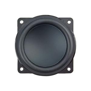 Image 4 - GHXAMP 2 Inch Speaker 4OHM Full Range Units Woofer Portable Bluetooth Speaker Waterproof Diy Home Theatre Neodymium 10W 20W 2PCS