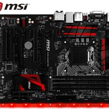 Placa base usada original para MSI B150A GAMING PRO LGA 1151 DDR4 64GB USB2.0 USB3.0 USB3.1 B150, placa base usada