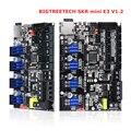 BIGTREETECH SKR mini E3 V1.2 плата управления 32 бит с TMC2209 UART драйвер SKR V1.3 E3 DIP для Ender 3 Creality части 3d принтера