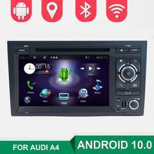 odtwarzacz S4 Android Din