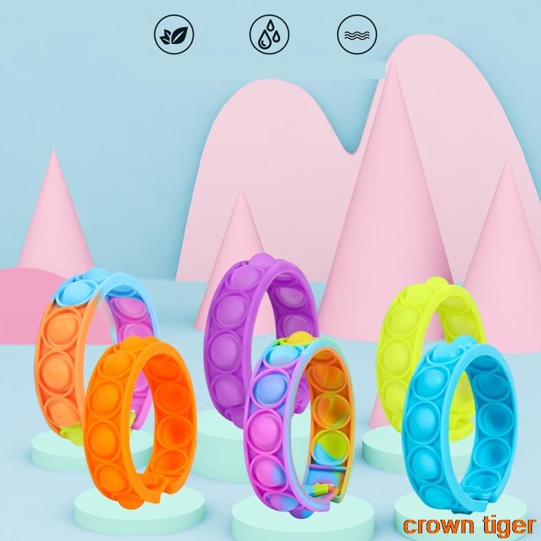 Pop Bubble Bracelet