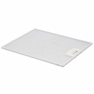 Image 2 - Cooker Hood Mesh Filter (Metal Grease Filter) Replacement For Balay 3 BC8126 1 Pieces