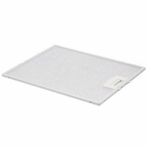 Image 2 - Filtro de malha da capa do fogão (filtro de graxa do metal) substituição para balay 3 bd7104xp 1 peças
