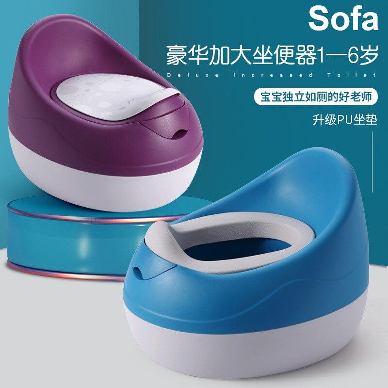 Toilet For Kids Men And Treasure Baby Girls Toilet Infant CHILDREN'S Shatter-resistant Small Chamber Pot Kids Potty