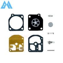 Карбюратор прокладка Ремонтный комплект запасные части для бензопилы