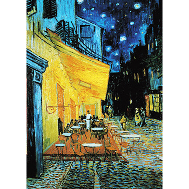 MaxRenard Jigsaw Puzzles 1000 Pieces 50*70cm The Kiss Wooden Assembling Painting World Masterpiece Puzzles Toys for Adults Games 14