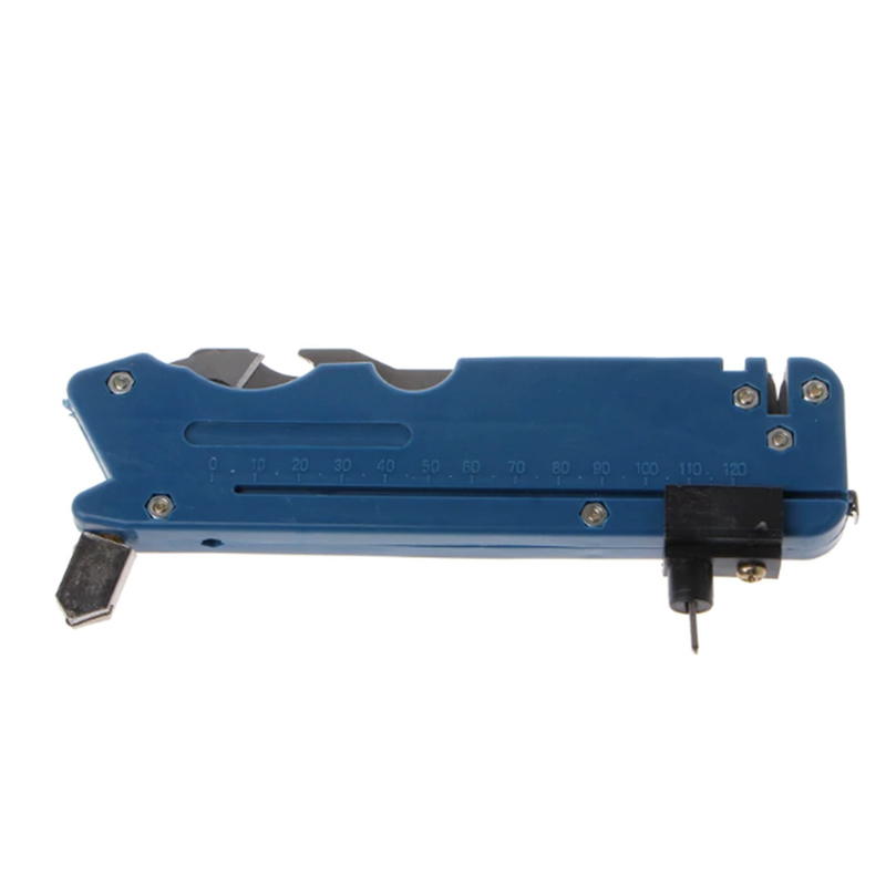 Multifunction Glass Tile Cutter Carbon Atoms Blades Ceramic Plastic Cutting Tool OCT998
