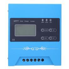 MPPT Solar Charge Controller 12V/24V/48V/96V Battery Charge Regulator Solar Charge Regulator
