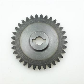 For GN250 motorcycle oil pump gear hardware transmission gear