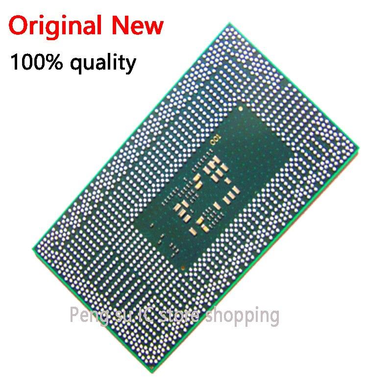 100% New I5-6267U SR2JK I5 6267U I3-6006U SR2JG I3 6006U I5-6360U SR2JM I5 6360U I5-7200U SR342 I5 7200U BGA Chipset