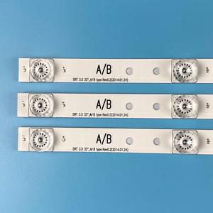 """Image 3 - TV LED Strip for LG 32""""TV 32LB552B CA 32LB5610 CD 32LB5800 CB 32LY340C CA 6916L 1974A 1975A 6916L 1703A 1704A 6916L 2223A 2224A"""
