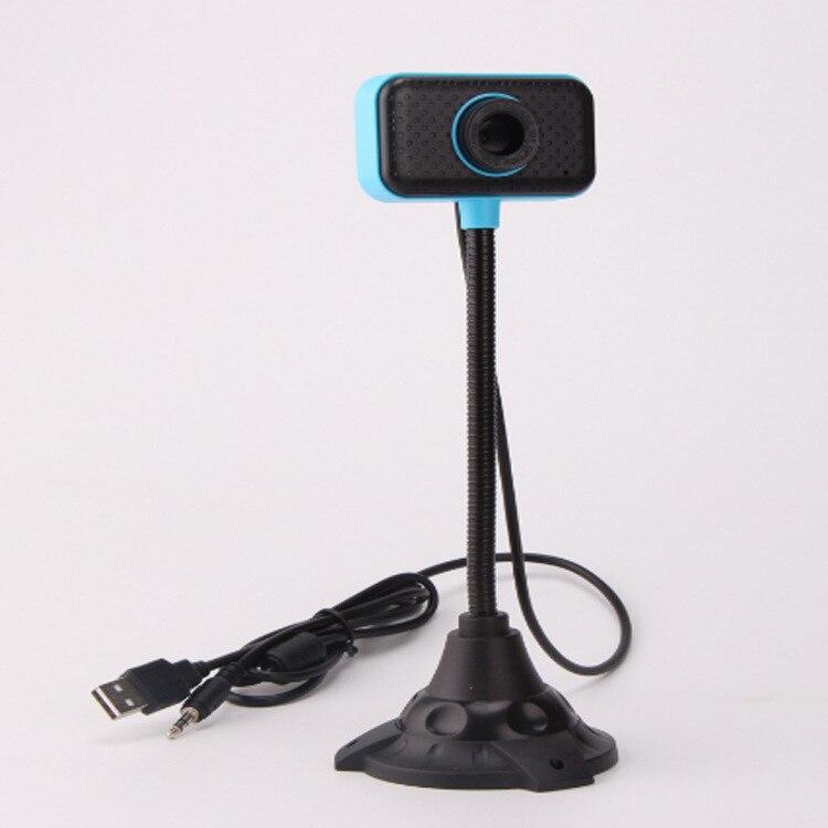 Bureau ordinateur portable USB Lecteur Libre Webcam Câble avec Micro pour L'usage de Maison et De Bureau Cybercafés Tête Vidéo