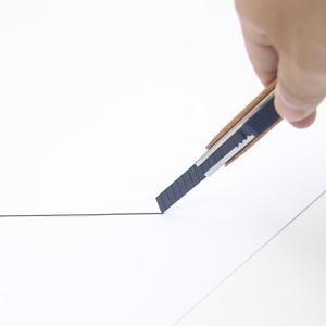 Image 5 - Woodwork Carpenter Pencil Carbon Fiber Snap Off Cutting Mechanical Pocket clip Wood Handle Durable Professional Multifunction