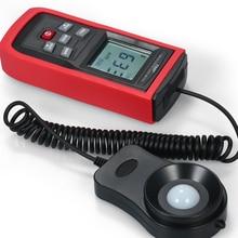 Light-Meter TASI Digital LCD LUX Handheld 0-199999 Mini
