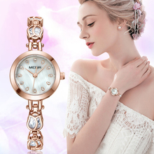цена на Quartz Women Watches Top Brand Luxury Ladies Watch Lover Girl Wristwatches Clock Female Relogio Feminino Montre Femme