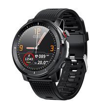 2021 NEW Smart Watch Waterproof Men Women New ECG Smartwatch Sport Fitness Bracelet For Android Apple Huawei Honor