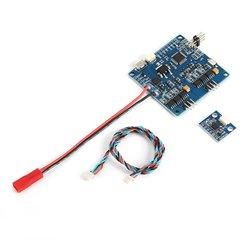 BGC 3.0 MOS 2-osi Gimbal bezszczotkowy kontroler PTZ płyta sterownicza z czujnikiem większy prąd dla RC Racing dron FPV Quadcopter