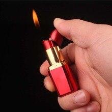 100pcs Lipstick lighter