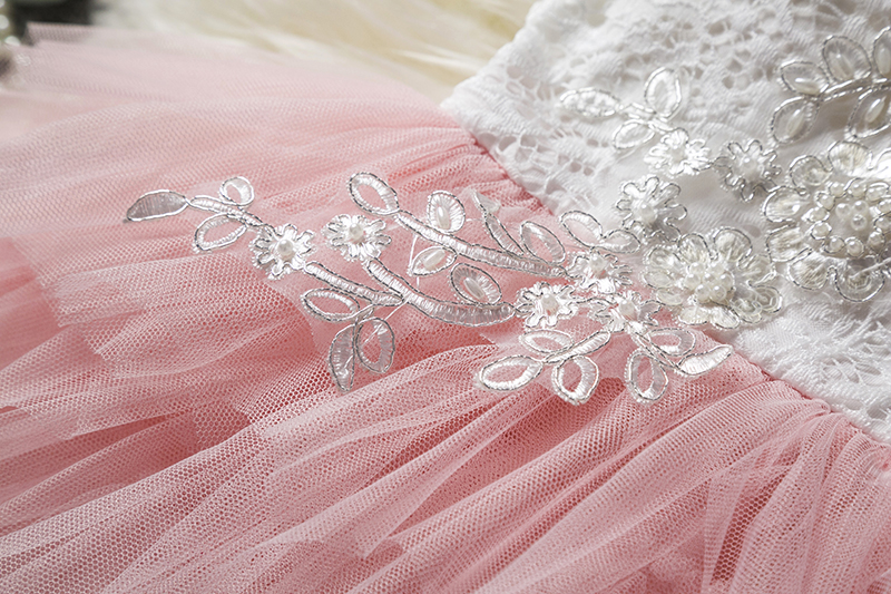 Hc43adfb4b0e341fdb70bcc1c4226783fi Princess Kids Baby Fancy Wedding Dress Sequins Formal Party Dress For Girl Tutu Kids Clothes Children Backless Designs Dresses