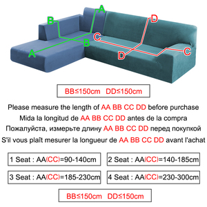 Image 4 - Printed Cheap Sofa Cover Stretch Couch Covers Bench Cover Love seat Sofa Bed Cover Anti pets Funiture All Warp Sofa Towel