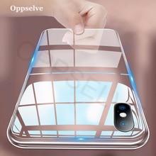 Роскошный чехол для iPhone X XS 8 7 6 s Plus Capinhas, ультра тонкий мягкий силиконовый чехол из ТПУ для iPhone XR 8 11 7 Coque Fundas