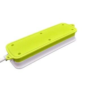 Image 3 - AU プラグ電源ストリップ Usb 多機能ケーブルソケットポータブル家庭用トラベルアダプタ延長ソケット高電源端子ボード