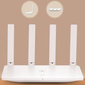 Image 5 - Huawei 社のルータ WS5102 2.4 グラム & 5 グラム 1167 150mbps の無線 Lan エクステンダー無線ルータ無線 Lan リピータエクステンダー Wi Fi アンプ 11ac 2*2 & 11n 2*2