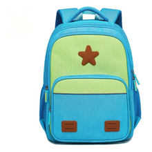 2019 High Quality Backpacks For School Boys Girls Backpack Kids Book Bag School Bags Fashion Children Schoolbag Bookbag(China)