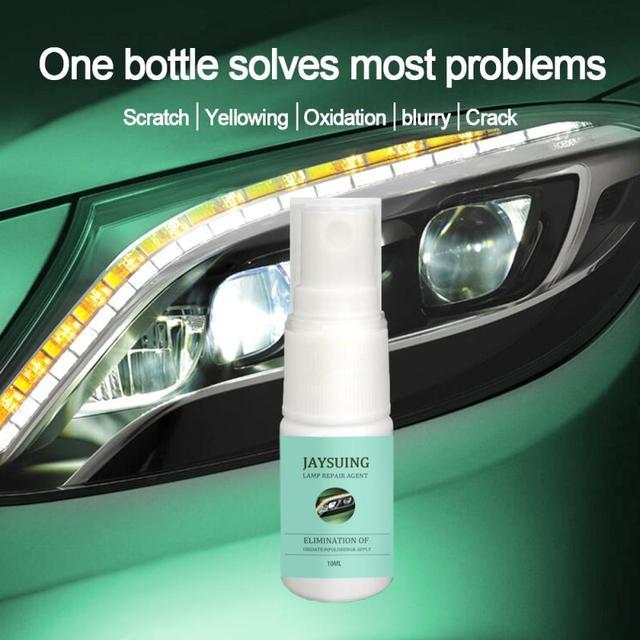 Quick Nano-Coating Quick Coat Ceramic Waterless Wash Shine 50ML Ceramic Spray Coating Car Polish Spray Sealant Top Coat 1