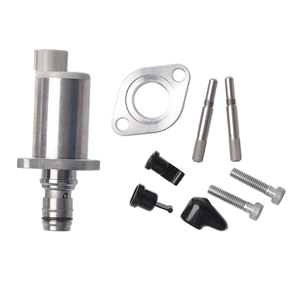 Kit de soupape de commande d'aspiration de pompe à essence de remplacement automatique pour Toyota 04226-0L010