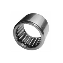 Free shipping 2pcs drawn cup needle roller bearings 7942 Inner diameter / 8/9/10/12/15/17/20/25/30/35/40