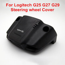 Steering wheel accessories case cover FOR Logitech G25 G27 G29 driving cap shell