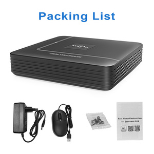 Image 5 - AHD 1080N 4CH 8CH CCTV DVR Mini DVR 5w1 dla zestaw CCTV VGA HDMI System bezpieczeństwa Mini NVR dla 1080P kamera IP Onvif DVR PTZ H.264