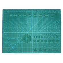 A2 Pvc 더블 인쇄 자기 치유 커팅 매트 공예 퀼트 Scrapbooking 보드 60x45Cm 패치 워크 패브릭 종이 공예 도구