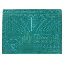 A2 ПВХ с двойной печатью самоисцеляющий коврик для резки ремесло