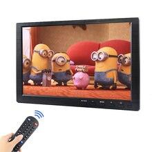 Портативный 101 дюймовый hd сенсорный ЖК экран игровой монитор