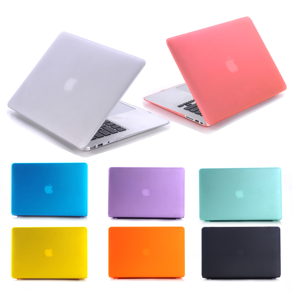 Universal Retina Notebook Replacement Case Soft Silicone TPU Comfortable Computer Holster Suitable For A1534 A1369 A1466 A1278