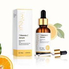 Face Serum VitaminC Serum Skin Care Vitamin C Whitening Crea