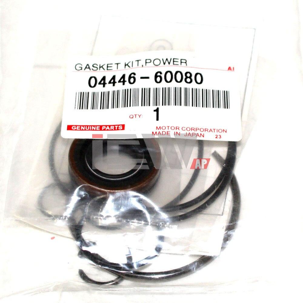 Stuurbekrachtiging Pomp Seal Pakking Kit Voor TOYOTA LAND CRUISER 100 VAN FJ80/FZJ80