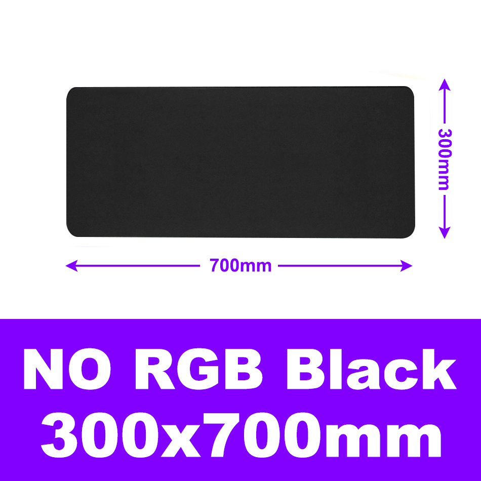 Black 300X700