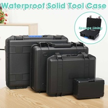 Portable Sealed Tool Box Safety Equipment Toolbox Suitcase I