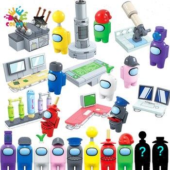 Ninjago-bloques de construcción de figuras para niños, unids/lote bloques de 8 de...