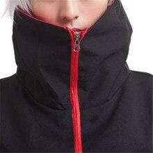 Capa de disfraz de Anime japonés de S-XXL, Cosplay, ropa