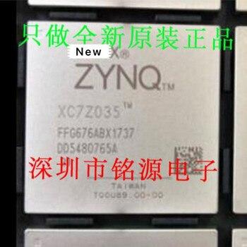 1 year warranty  100%New in original  XC7Z035-1FFG900I
