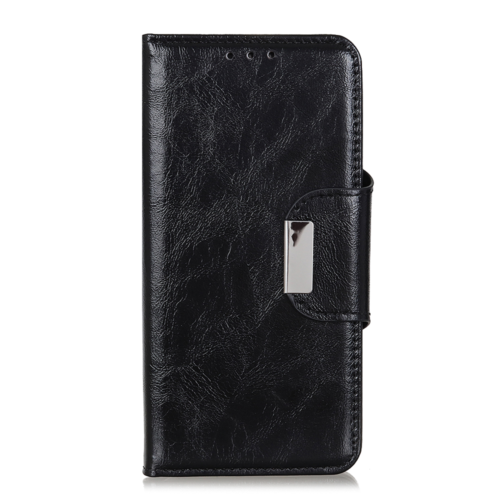 Image 3 - 6 Card Slots Wallet Flip Leather Case for LG Stylo 5 4 K40 K50 G8 G8S ThinaQ X4 Stand Magnetic Closure ID & Credit Cards Pocket-in Wallet Cases from Cellphones & Telecommunications