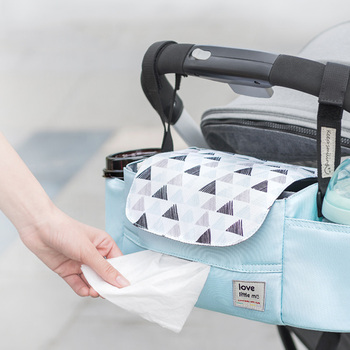 Portable Diaper Bag