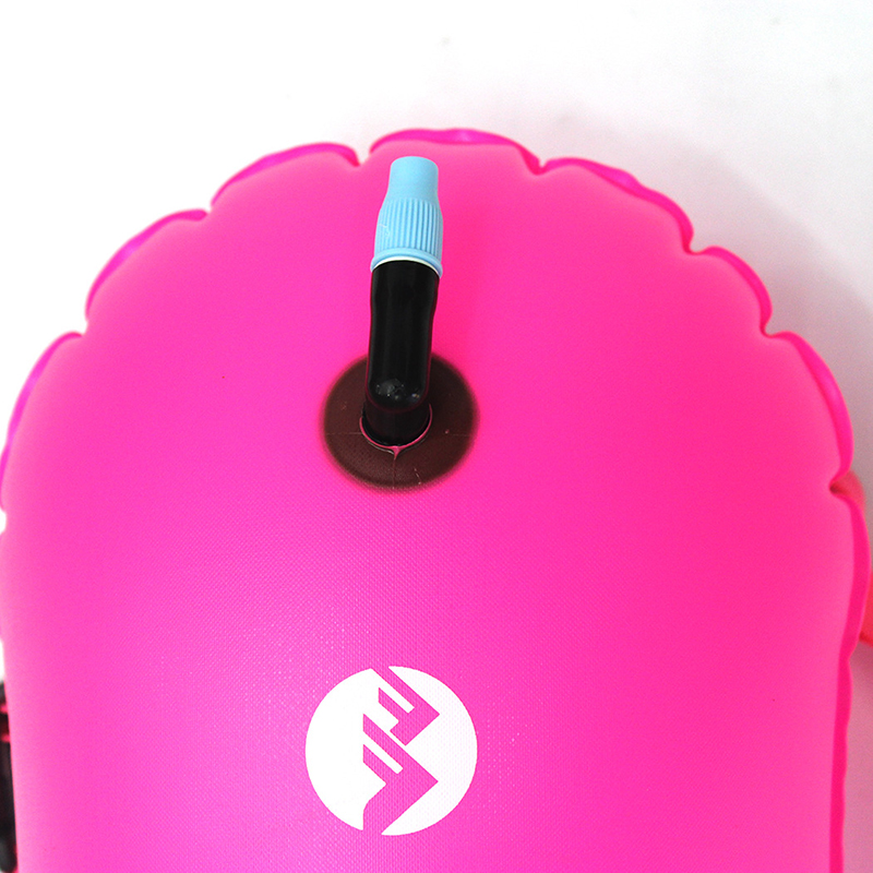 ëBest DealAir-Bag Swimming Buoy Safety-Float Water Inflatable Flotation Sport-Wave PVC