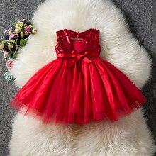 Г. Детское платье с цветочным узором для маленьких девочек платье с блестками платье-пачка принцессы, одежда для девочек детская одежда для маленьких принцесс от 1 до 5 лет