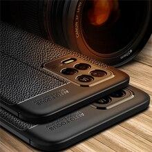ل غطاء Oppo Realme Q3i 5G حافظة لينة سيليكون غلاف واقي مضاد للصدمات الوفير جلدية الغطاء الخلفي Realme Q3 i جراب هاتف Realme Q3i 5G
